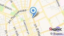 Pedant Оренбург на карте