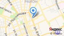 Ин-Яз Сервис на карте