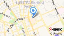 Kebab Mix на карте