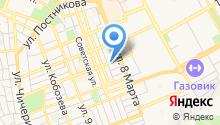 RUBLEVSKIY на карте