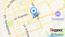 IGorod на карте