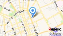 Sonet на карте