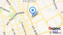 O`merinos на карте