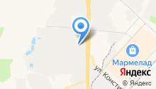 Elit & Avto на карте