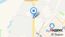 kamenplus.ru на карте