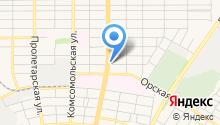 OrenMake на карте