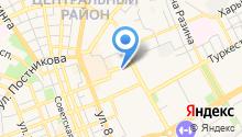 IPhone-Lab на карте