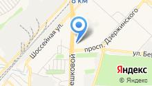 Западно-Уральское управление Федеральной службы по экологическому, технологическому и атомному надзору на карте