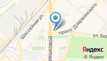Картмаркет на карте