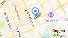 Phone Мастер на карте