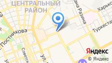 Romano Botta на карте