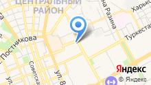 a Store на карте