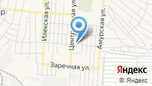 Nail Studio Natalya Fedorova на карте