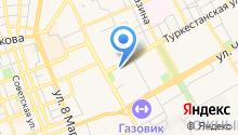 Echips.ru на карте