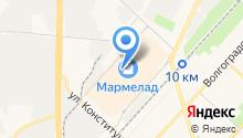 Bierquelle на карте