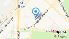 Gap Style на карте