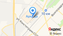 Bel-brend.ru на карте