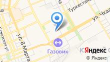 FERRUM на карте