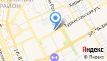 LaserEuroDent на карте