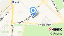 LOFT TATTOO на карте