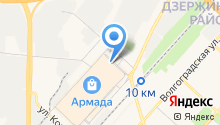 Cheese Photo на карте