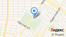 RuPlans на карте