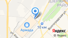 Omniform на карте