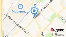 Rus Dog`s на карте