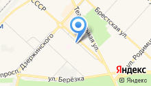 Profi-service на карте