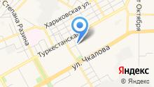 Protpit на карте