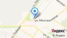Jadelle.ru на карте