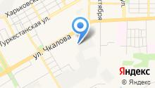 Expert Auto Service на карте
