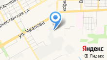 CRV bakery на карте