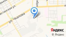 CRVbakery на карте