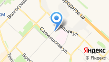 DETKA-CLUB на карте