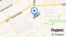 ParmeZZan на карте