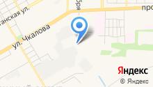 RIA56 на карте