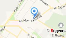 ru-holod.ru на карте