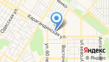 Dorian.ru на карте