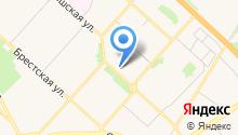 Soho Bar на карте