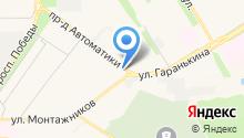 Kupit-Kartridg на карте