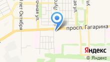 Lash & Brow Academy на карте