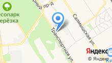 Check Sound на карте