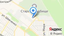 Avto аптека на карте