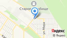 Help-Auto на карте