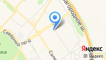 INTERPOL интерьер & пол на карте