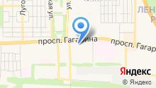 Mobi-part на карте