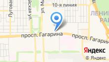 Hello, my teacher! на карте
