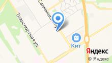 L`Studio на карте
