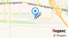 EmotorsGarage на карте